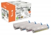 111833 - Peach Spar Pack Tonermodule kompatibel zu No. 4196-3005-8, 41963005-3008 Sharp, OKI