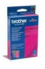 210409 - Original Tintenpatrone magenta High Capacity LC-1100HYM Brother