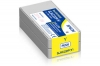 211915 - Original Tintenpatrone yellow No. S020604, C33S020604 Epson
