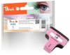 314804 - Peach Tintenpatrone magenta light kompatibel zu No. 363 lm, C8775EE HP