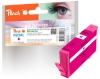 315664 - Peach Tintenpatrone magenta HC kompatibel zu No. 920XL, CD973AE HP