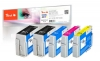 320432 - Peach Spar Pack Plus Tintenpatronen XL kompatibel zu No. 34XL Epson